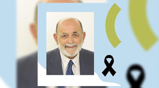 Muere el médico José Luis Blanco, quien impulsó la UCI de Torrecárdenas
