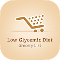 Glycemic Diet Grocery List icon