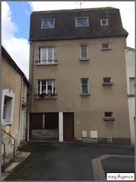 appartement à Issoudun (36)