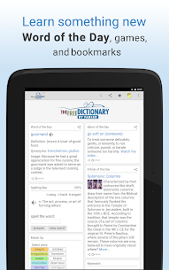 Dictionary Pro (Cracked) 10