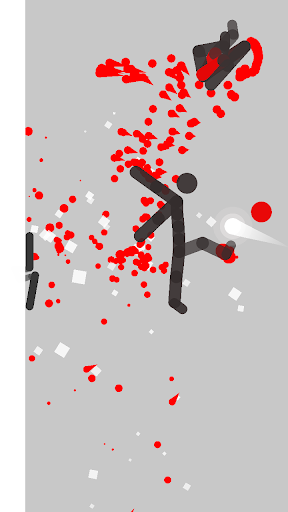Stickman Neo: Slow-Mo epic fighting free game  captures d'écran 1