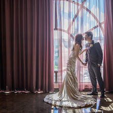 Wedding photographer chang sung lin (chang_sung_lin). Photo of 15.02.2014