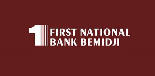 Image result for first national bank bemidji