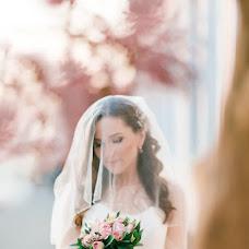 Wedding photographer Irina Nikiforova (DeCadence). Photo of 16.04.2018
