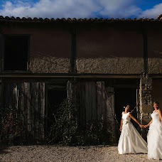 Wedding photographer Iñaki Castillo (newnoise). Photo of 09.10.2015
