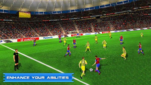 Real Soccer Match Tournament 2018 u26f9ufe0f (Final) 1.0 screenshots 15