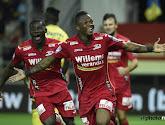 Huit joueurs d'Ostende rejoignent leur équipe nationale