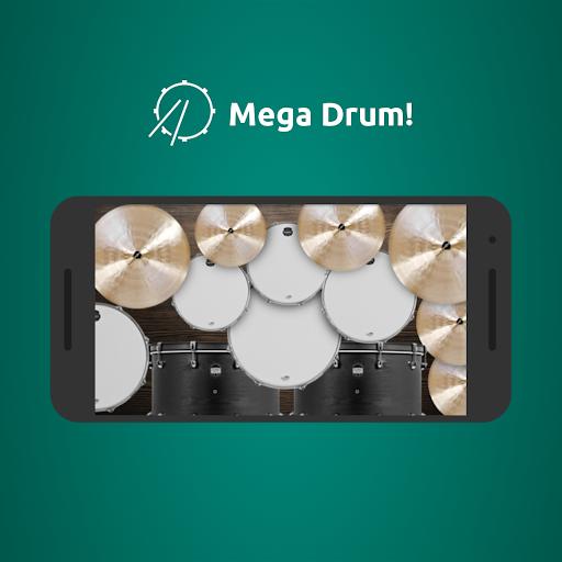 Mega Drum - Drum Kit 2020 2.1.5 screenshots 1