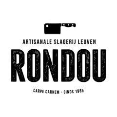 Slagerij Rondou Leuven
