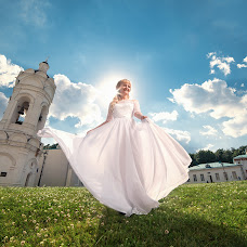 Wedding photographer Timofey Bogdanov (Pochet). Photo of 09.07.2016