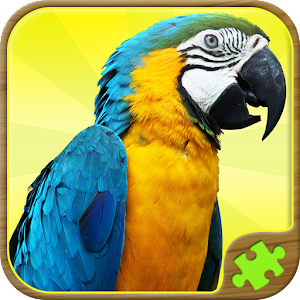 Animal Puzzle Games for Kids for PC and MAC