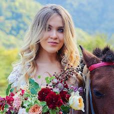 Wedding photographer Natalya Kazakova (TashaKa). Photo of 28.03.2018