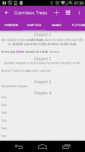 Book Writer v1.33