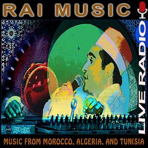 Algeria Rai Music screenshot 0