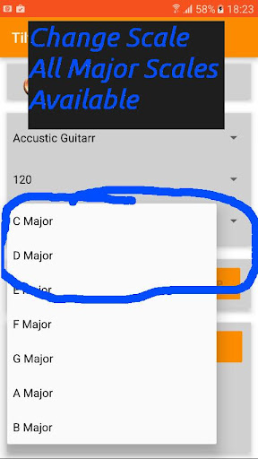 玩免費音樂APP|下載TiltOPhone app不用錢|硬是要APP
