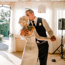 Wedding photographer Angelina Korf (angelinakphoto). Photo of 09.10.2018