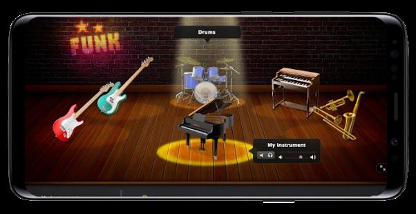 Garageband Android Gratis Studio 2019 Apk Download