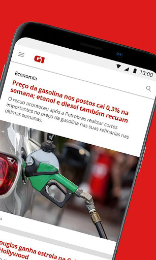 G1 – O Portal de Notícias da Globo 4.67.2 androidtablet.us 2