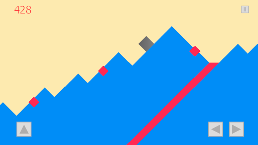 Slope Jump