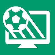 Football on TV and livescore‏