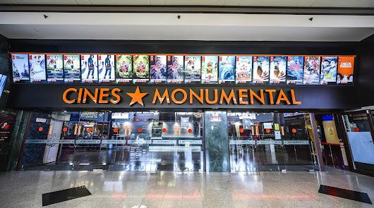 Cines Monumental acogerá un maratón de la saga 'It'