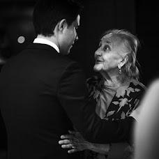 Wedding photographer Vladimir Polyanskiy (vovoka). Photo of 23.10.2014
