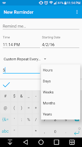 Simplest Reminder Pro v4.2.3
