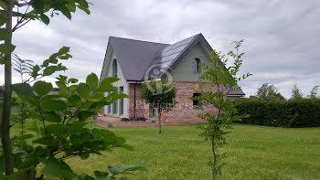 maison à Saint-Germain-de-Montgommery (14)