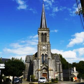 photo de Eglise d'Assé le Berenger