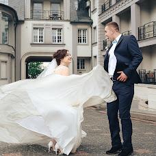 Wedding photographer Maryana Repko (marjashka). Photo of 21.05.2017