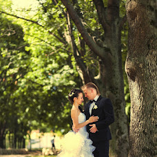 Wedding photographer Ilya Kalmin (ikalmin). Photo of 29.09.2013
