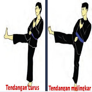 Download pencak silat technique For PC Windows and Mac apk screenshot 2
