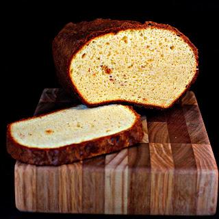 Keto Soul Bread.