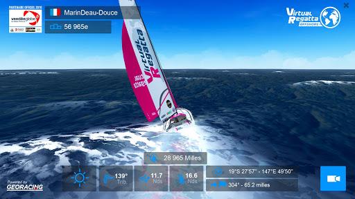 Virtual Regatta Offshore  screenshots EasyGameCheats.pro 2