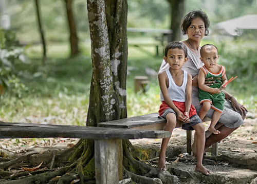 by Alan Fadlansyah - People Family