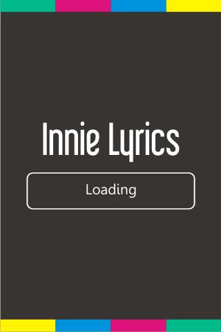 Maria Mena - Innie Lyrics