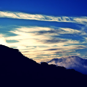 cloud by Sudhindu bikash Mandal - Landscapes Sunsets & Sunrises (  )