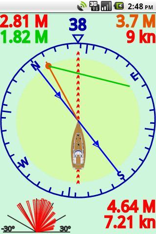 Regatta pro & start timer hack tool