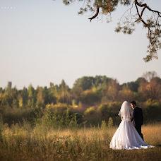 Wedding photographer Evgeniy Shlemenkov (shlemenkov). Photo of 11.05.2017
