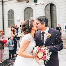 Wedding photographer Konstantin Brusnicyn (PhotoBrusnika). Photo of 18.01.2018