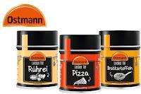 Angebot für Ostmann Lecker für... im Supermarkt