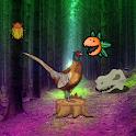 Pheasant Forest Escape icon