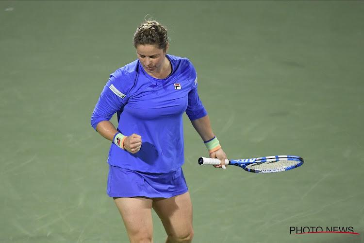 🎥 Kim Clijsters wint haar drie matchen in nieuwe ontmoeting op WTT en behaalt zelfs comebackzege als invalster