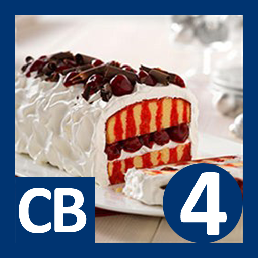 CookBook: Cake Recipes 4