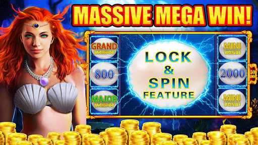 Grand Jackpot Slots - Pop Vegas Casino Free Games apkpoly screenshots 5
