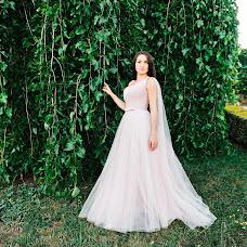 Wedding photographer Evgeniy Rukavicin (evgenyrukavitsyn). Photo of 11.09.2017