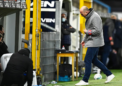 """Clement verwacht één ding van spelers voor volgende duel tegen Antwerp: """"Een reactie vanaf de eerste seconde"""""""