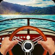 Driving Boat Simulator