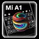 Mi A1 Keyboard Theme Download on Windows