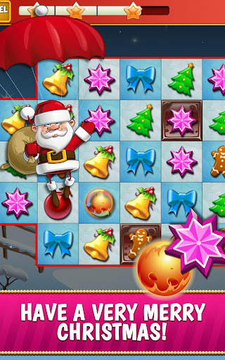 Christmas Crush Holiday Swapper Candy Match 3 Game filehippodl screenshot 7